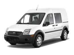 2011 Ford Transit Van 2010 Ford Transit Connect Wagon Review Ratings Specs Prices