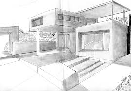 house drawings ideas cool house drawings