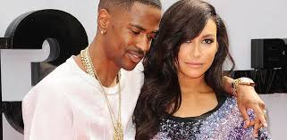 what is big sean s hairstyle naya rivera and big sean are no longer engaged abc news