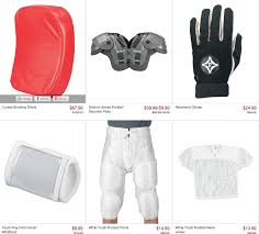 Zulily Clothes And Shoes One Stop Football Shop Sale On Zulily Kids Football Equipment