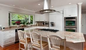 kitchen island range hoods kitchen island range with cooktop white wooden cabinet