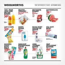 huggies gold specials woolworths sa on more savings more choice the daily