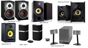 bose subwoofer for home theater can you recomend me a good speakers for pc head fi org