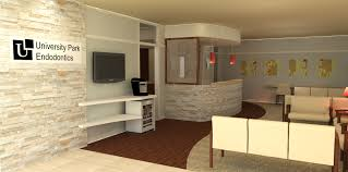Home Office  Dental Clinic Interior Design Chair Tools - Dental office interior design ideas