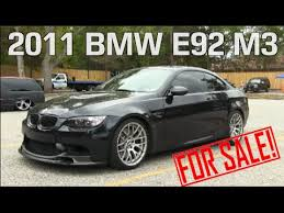 2011 for sale 2011 bmw e92 m3 for sale by owner charleston sc review by