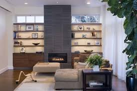 small living room ideas with fireplace small apartment living room with0white orange interior