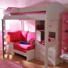 High Sleeper With Sofa Bunk Bed With Sofa Venkatweetz Me