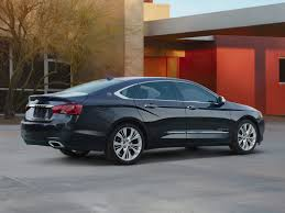 2016 chevrolet impala price photos reviews u0026 features