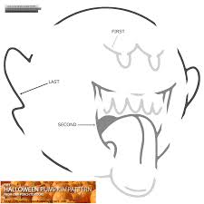 Toothless Pumpkin Carving Patterns by Pokemon Dragon Stencil Images Pokemon Images