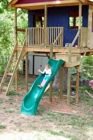 Backyard Play Forts by Fort Friday Google Images Forts And Treehouse