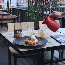 Nox Coffee bigger burger ala nox coffee boutique picture of nox coffee