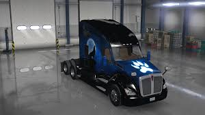 2016 kenworth t680 price kenworth t680 wolf skin 1 0 0 ats mods
