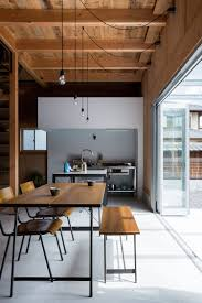 warehouse style home design contemporary house in japan mimics the appeal of a renovated