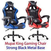 Zeus Gaming Chair Swivel Chair Price Harga In Malaysia Lelong