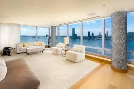 Powder Room Salon Tyra Banks U0027s Battery Park City Apartment Hits The Market For 17 5