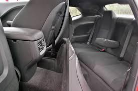Dodge Challenger Interior - 2015 dodge challenger r t pack 6 4l holy smokin u0027 rubber in