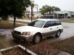 subaru outback modified 2000 subaru outback for sale port st lucie florida