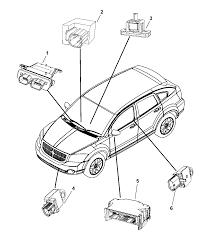 2007 dodge caliber parts diagram 2014 dodge caliber interior