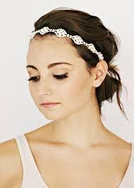 headbands for hair bridal pearl embellished headband hair accessories