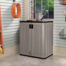Rubbermaid Storage Shed Shelves by Fantastic Outdoor Storage Sheds Bench Solutions Box Lowes