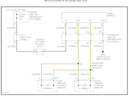 2001 gs rear view mirror wiring diagram clublexus lexus forum
