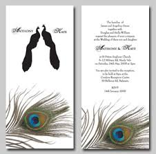 peacock wedding invitations peacock wedding invitations the wedding specialiststhe wedding