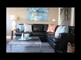 living room paint colors tan furniture youtube