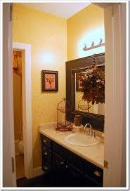 Framing Builder Grade Bathroom Mirror Kids Bathroom Update Framed Builder Mirror