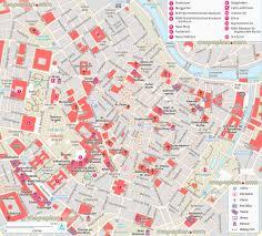 vienna travel guide maps update 35002476 vienna tourist attractions map u2013 map of