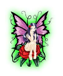 tattoos of fairies