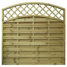 panneaux acoustiques bois panneau barrière palissade leroy merlin