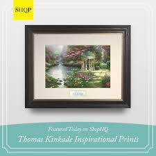 patrick kinkade features thomas kinkade inspirational prints and