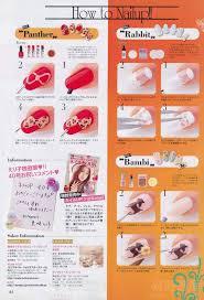 11 best japanese nail art images on pinterest japanese nail art