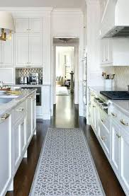 White Runner Rug Kitchen Kitchen Runner Rug Inspiration For Your Home Mpmkits