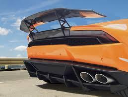 Lamborghini Huracan Dmc - dmc huracan carbon fiber body kit for the lamborghini lp 610 berlin