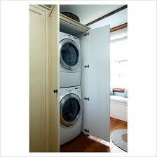 Washer And Dryer Cabinet Amazing Interior Design Cover Up Your Washing Machine U2013 Amazing