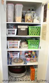 Ideas To Organize Kitchen - makeovers ideas for organizing kitchen pantry best organize food