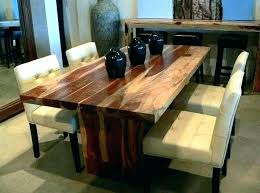 farmhouse dining table legs unfinished wood dining tables unfinished wood table legs narrow
