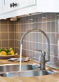 Wainscoting Backsplash Kitchen by 15 Diy Kitchen Backsplash Ideas Tipsaholic