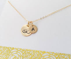best friend gold necklace images Gold infinity necklace gold filled initial necklace personalized jpg