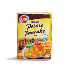 latke mix panni bavarian potato pancake mix amana general store