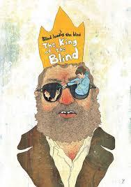 King Of The Blind 64 Best 일러스트레이션 Images On Pinterest Calendar Design