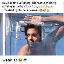 Blaine Meme - 25 best memes about david blaine david blaine memes