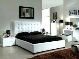 chambre blanc et noir chambre blanc et noir deco noir et blanc chambre chambre blanche et
