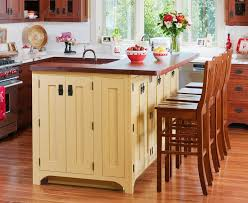 island tables for kitchen with stools tremendous cherry wood kitchen island table beside wooden high