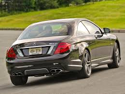 mercedes c65 amg mercedes cl65 amg 2011 picture 26 of 46
