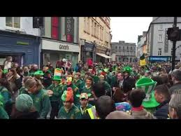 your a for antrim to w for wicklow st patrick u0027s guide