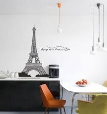 Eiffel Tower Room Decor Eiffel Tower Wall Decor Room Décor Luxury Lifestyle