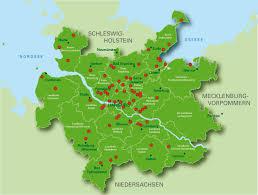 Post Bad Fallingbostel Golfregion Hamburg