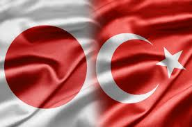 Japan Flag Image Japanese And Turkish Canadian Communities To Join Together To